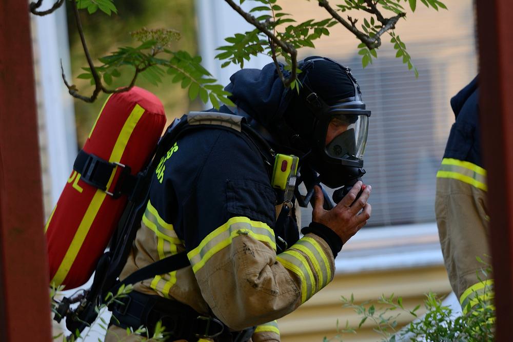 Lägenhetsbrand-Räddningstjänsten-Arkivbild
