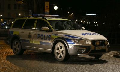 Polis-Arkiv-Strömpis-Örebro