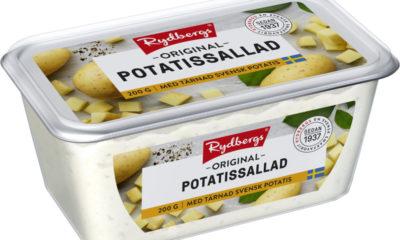 Rydbergs-potatissallad