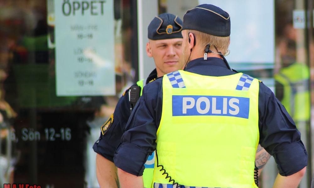 Poliser-Arkiv