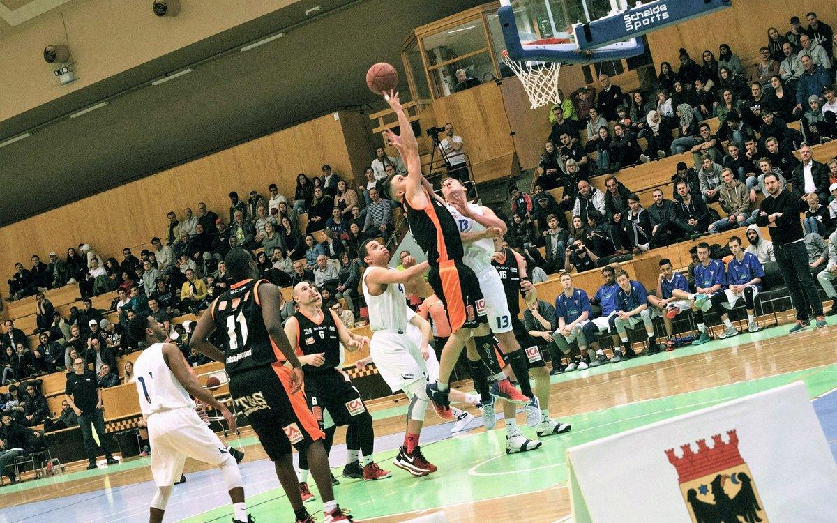 Örebro Basket