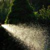 Vattenslang-Vatten-Bevattning