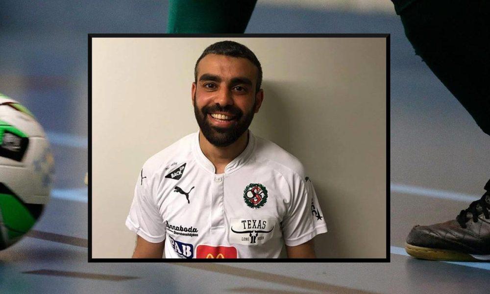 Hussein-Fawaz-OSK-Futsal