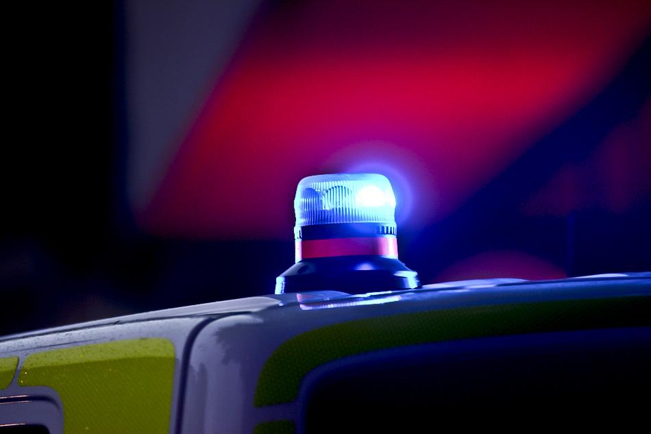 Polis i Örebro