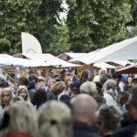 Matmarknad i Wadköping