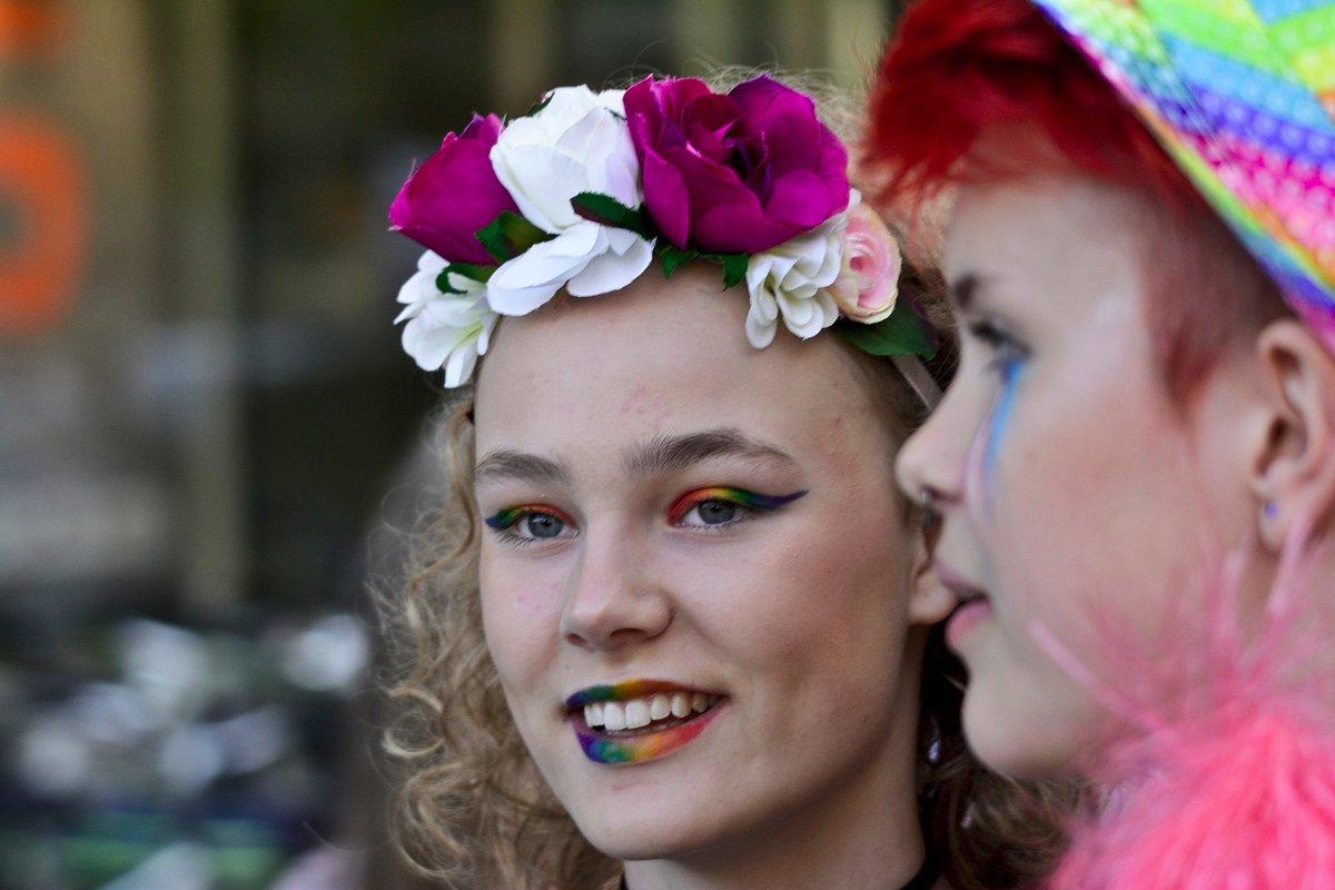 Örebro Pride - Festivalen
