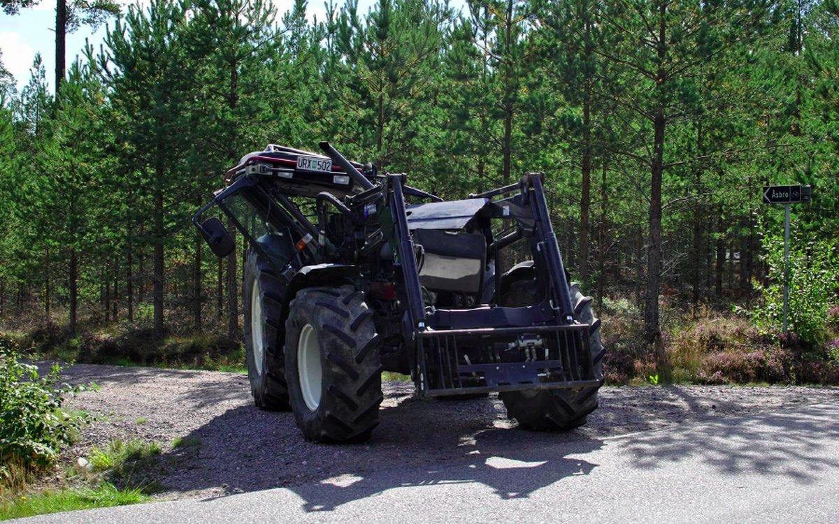 Traktor-Olycka-Kassmyra