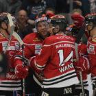 Örebro-Hockey-Ishockey