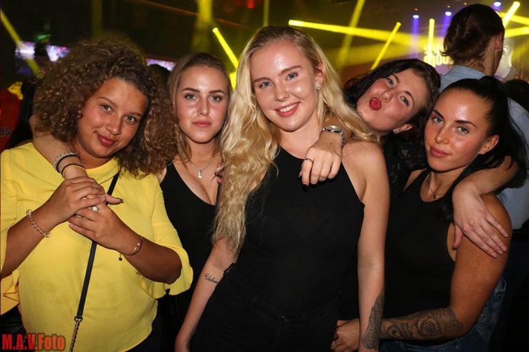 Dani M-Ritz-Nightclub