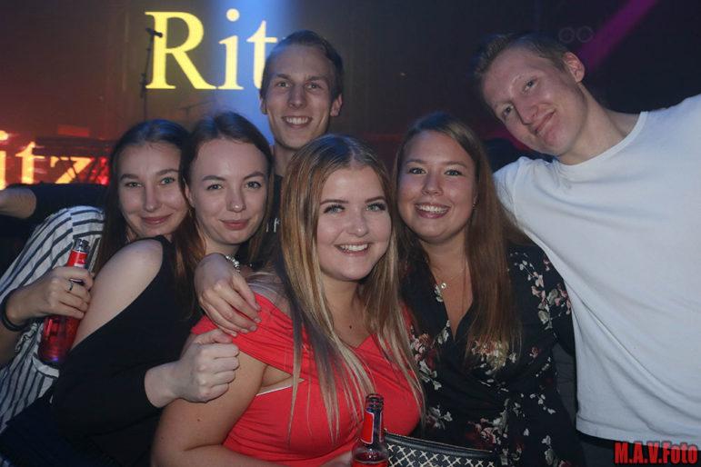Emil Assergård - Ritz Nightclub