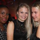 Ritz Nightclub med Linda Bengtzing