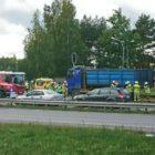 Trafikolycka-Bettorp