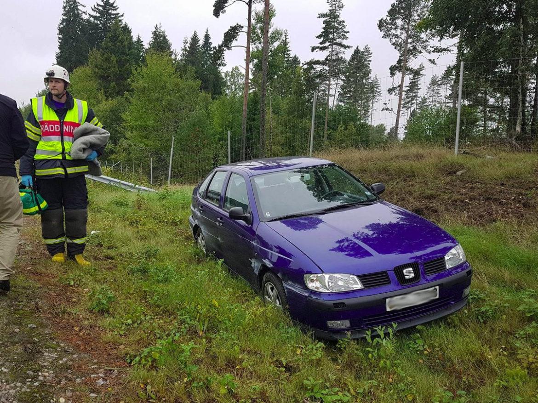 Trafikolycka-Lillkyrka-Slyte-Glanshammar