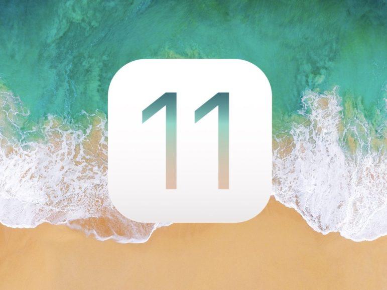 iOS-11-Apple