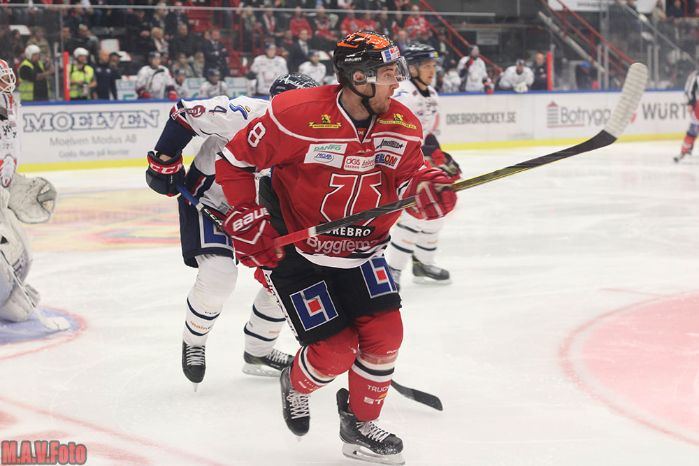 Franzen fixade seger for linkoping