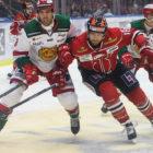 Örebro Hockey - Mora