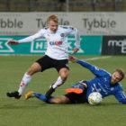 Örebro SK - Halmstad
