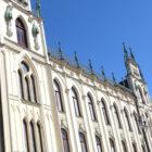 Arkivbild - Örebro - Kommun - Rådhuset