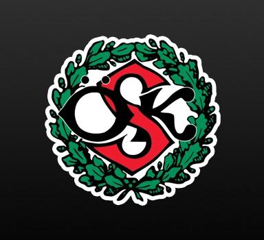 ÖSK Logotyp