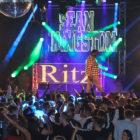 Sean Kingston på Ritz Nightclub