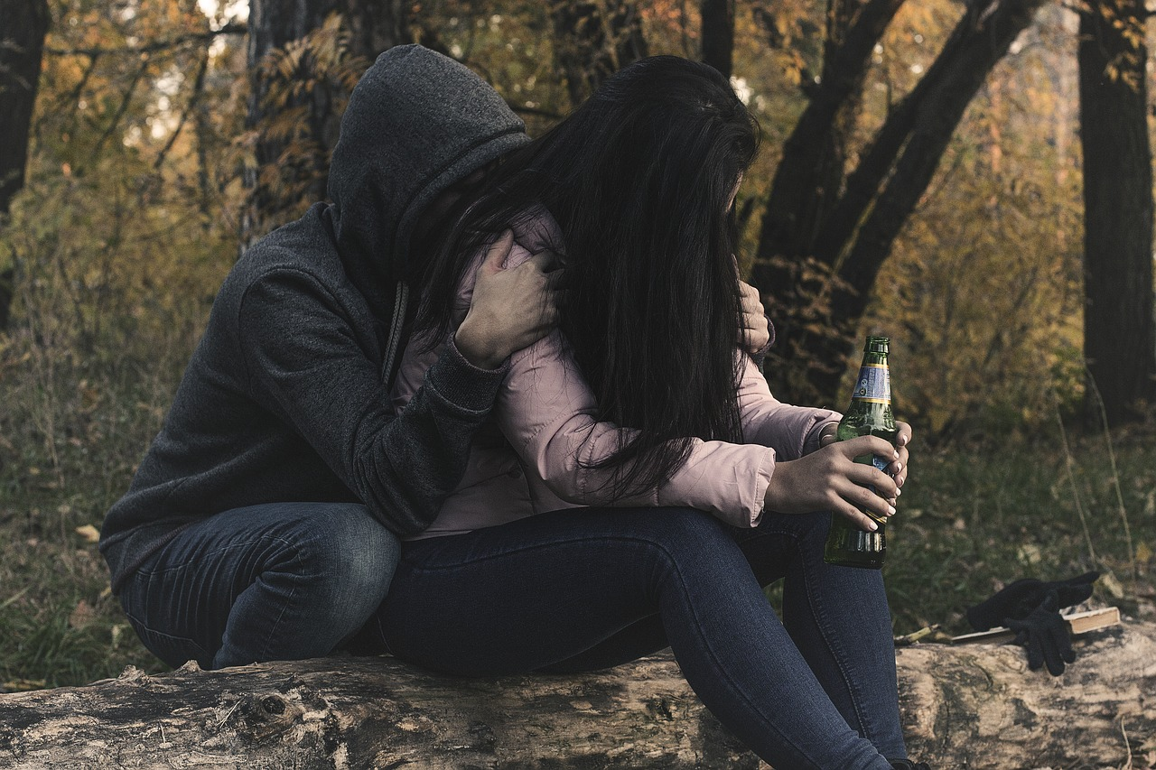 Ungdom-Alkohol