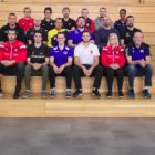 Volleyboll coacher 2018