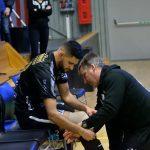 Örebro Futsal Club - ÖSK Futsal