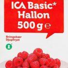 ICA Basic-Hallon