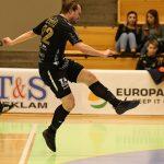 Örebro Futsal Club - Djurgårdens IF