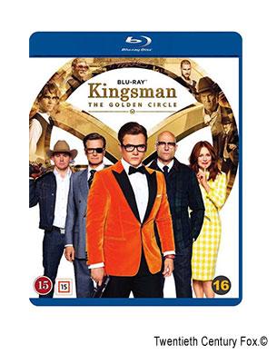 Kingsman – The Golden Circle