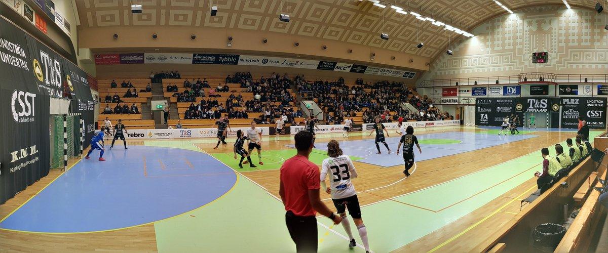 Örebro Futsal-Skoftebyn