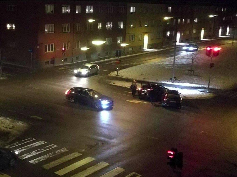 Trafikolycka-Hertig-Karls-Allé