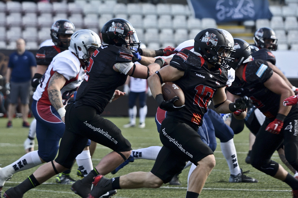 Örebro Black Knights