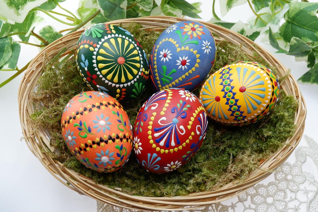 Påskägg-Easter-egg