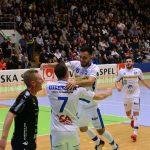 Örebro Futsal Club - IFK Uddevalla