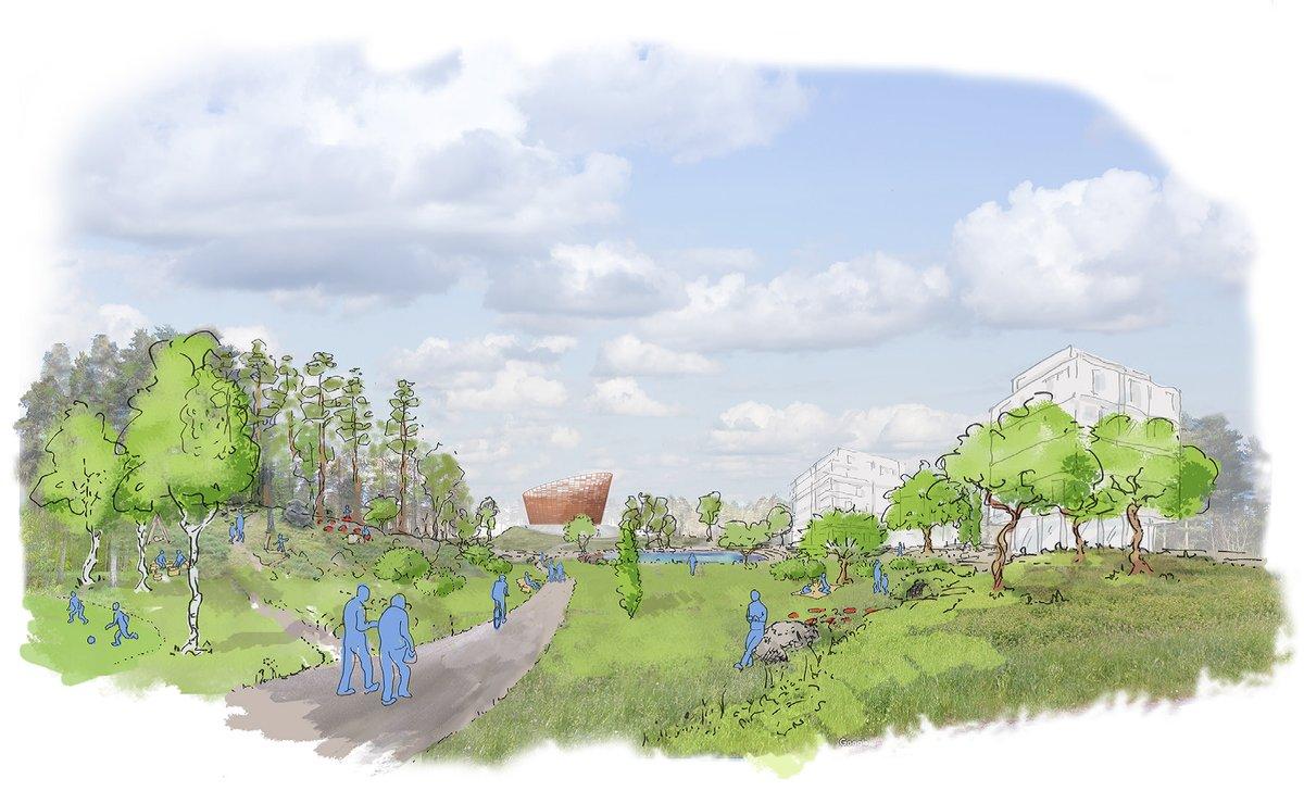 Sodra-Ladugardsskogen