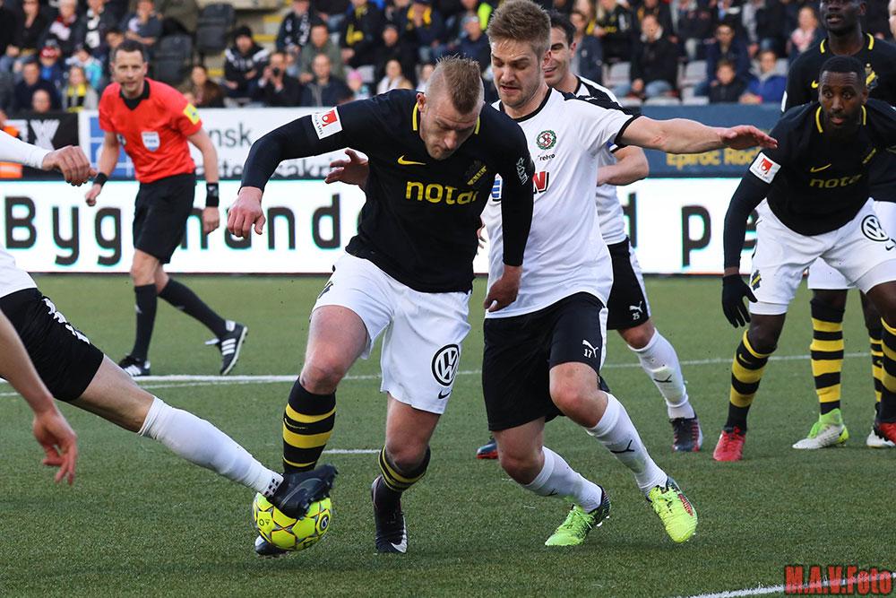 Örebro SK - AIK