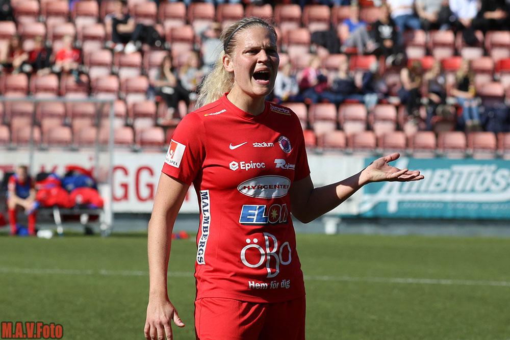 KIF Örebro - Kungsbacka