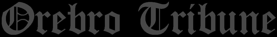 OrebroTribune-logotyp