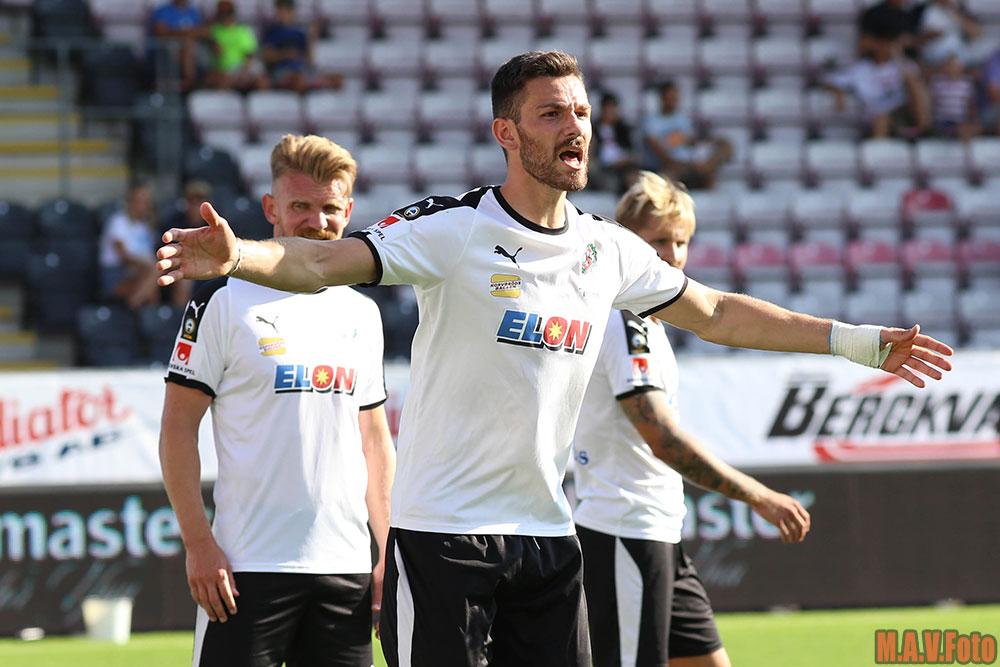 Brendan Hines-Ike lämnar Örebro – klar för belgiska KV Kortrijk 45f69276cd89a