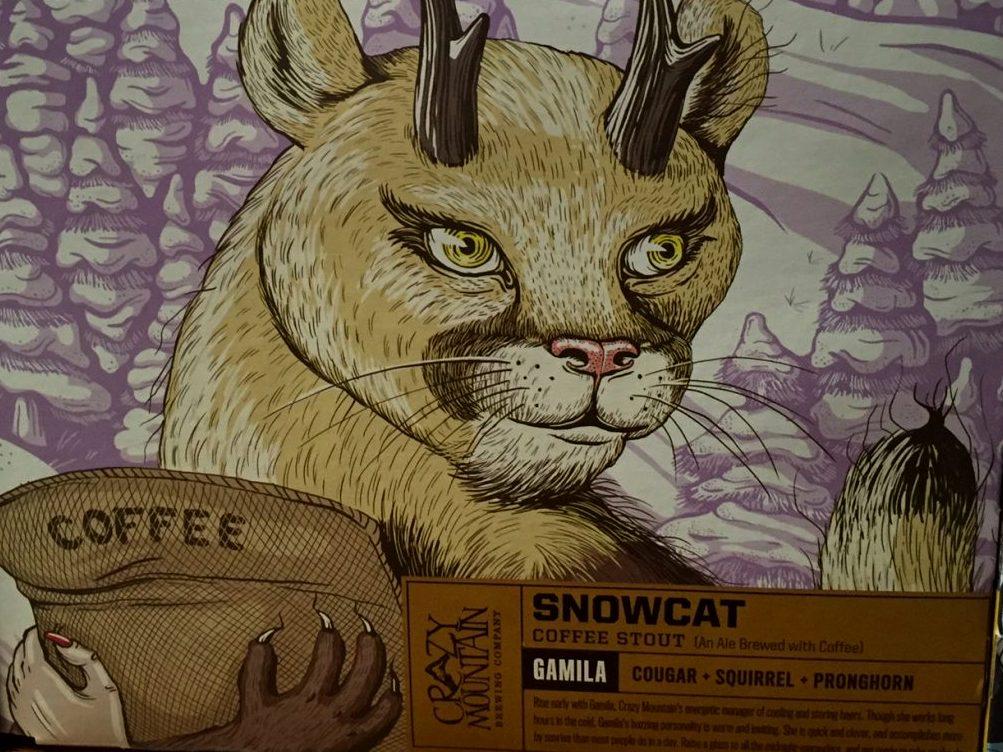 Snowcat-dryck-ÖL