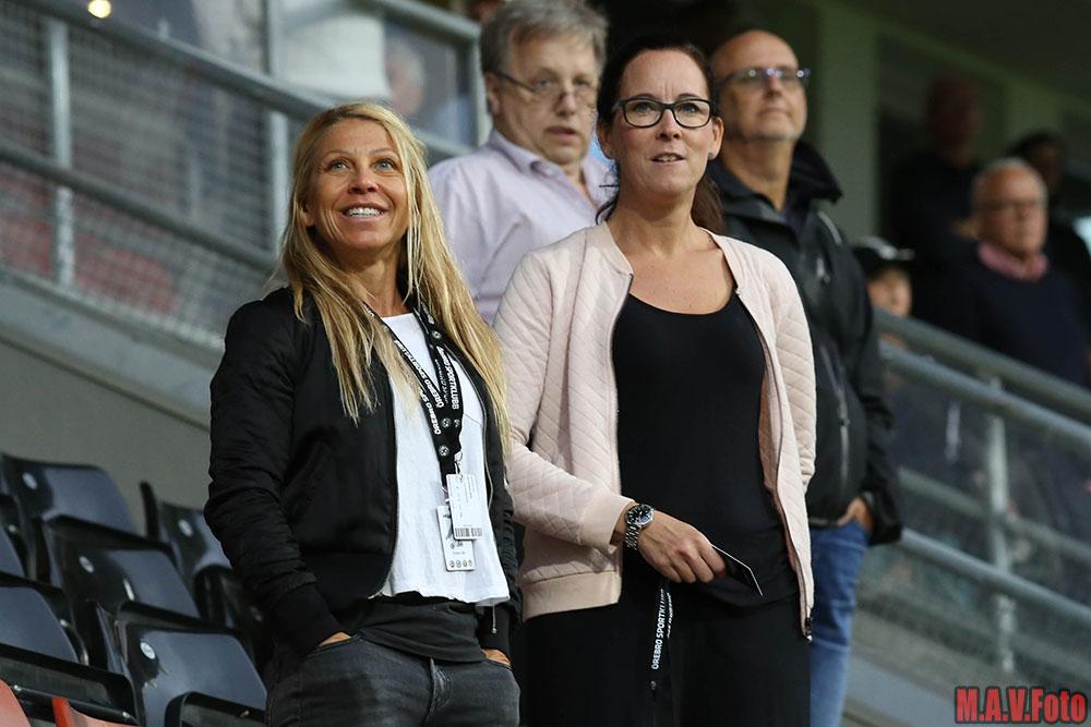 Nytt bottennapp för ÖSK – föll mot Brommapojkarna – Örebro Tribune d480c46d32909