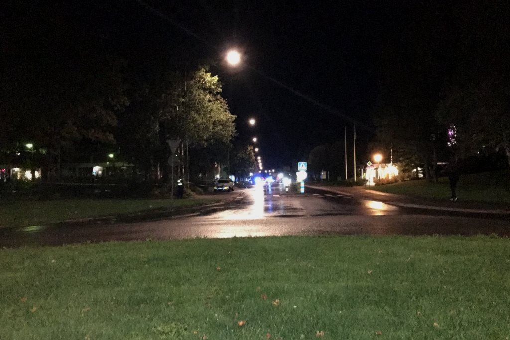 Skranta-Karlskoga-Polis