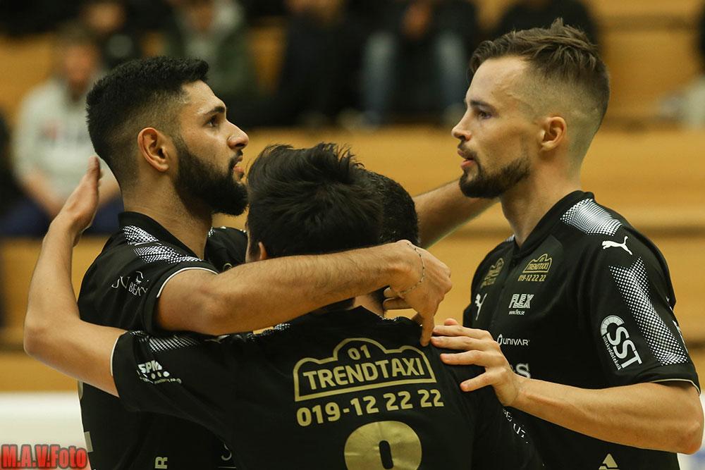 Örebro Futsal Club - Strängnäs Futsal Club