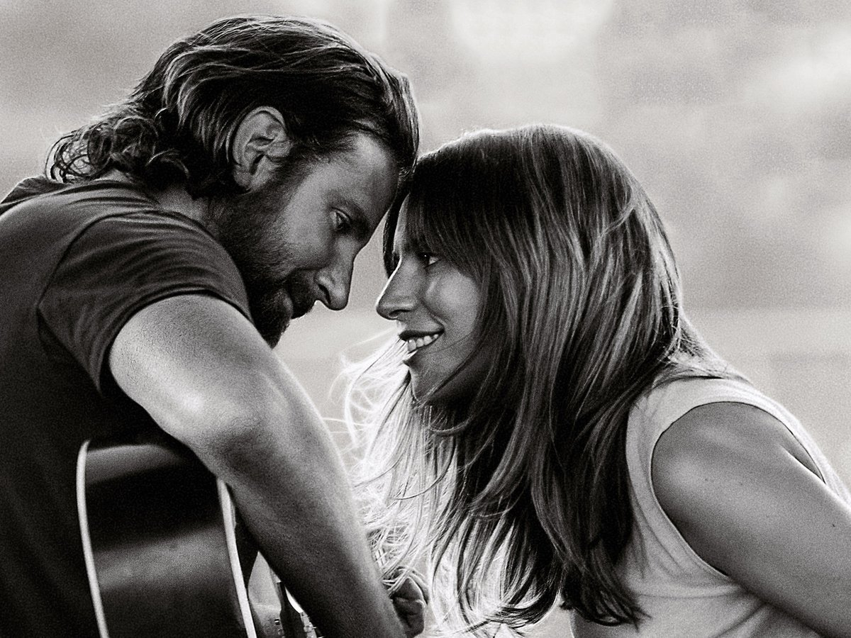 A Star Is Born - Film