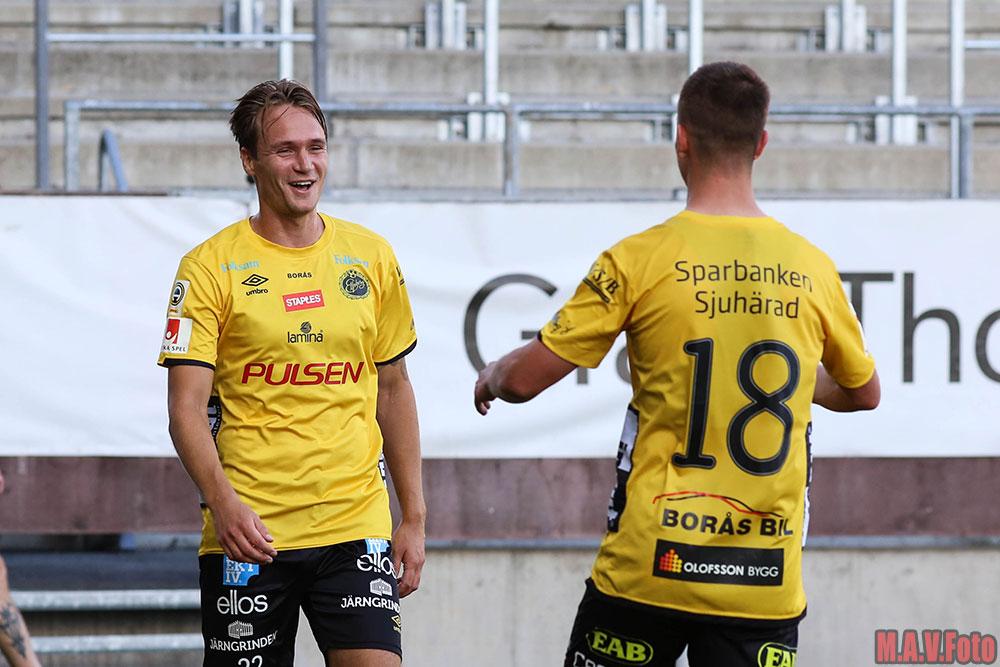 Anfallaren Viktor Prodell klar för Örebro SK 4bd2d72cc2b14
