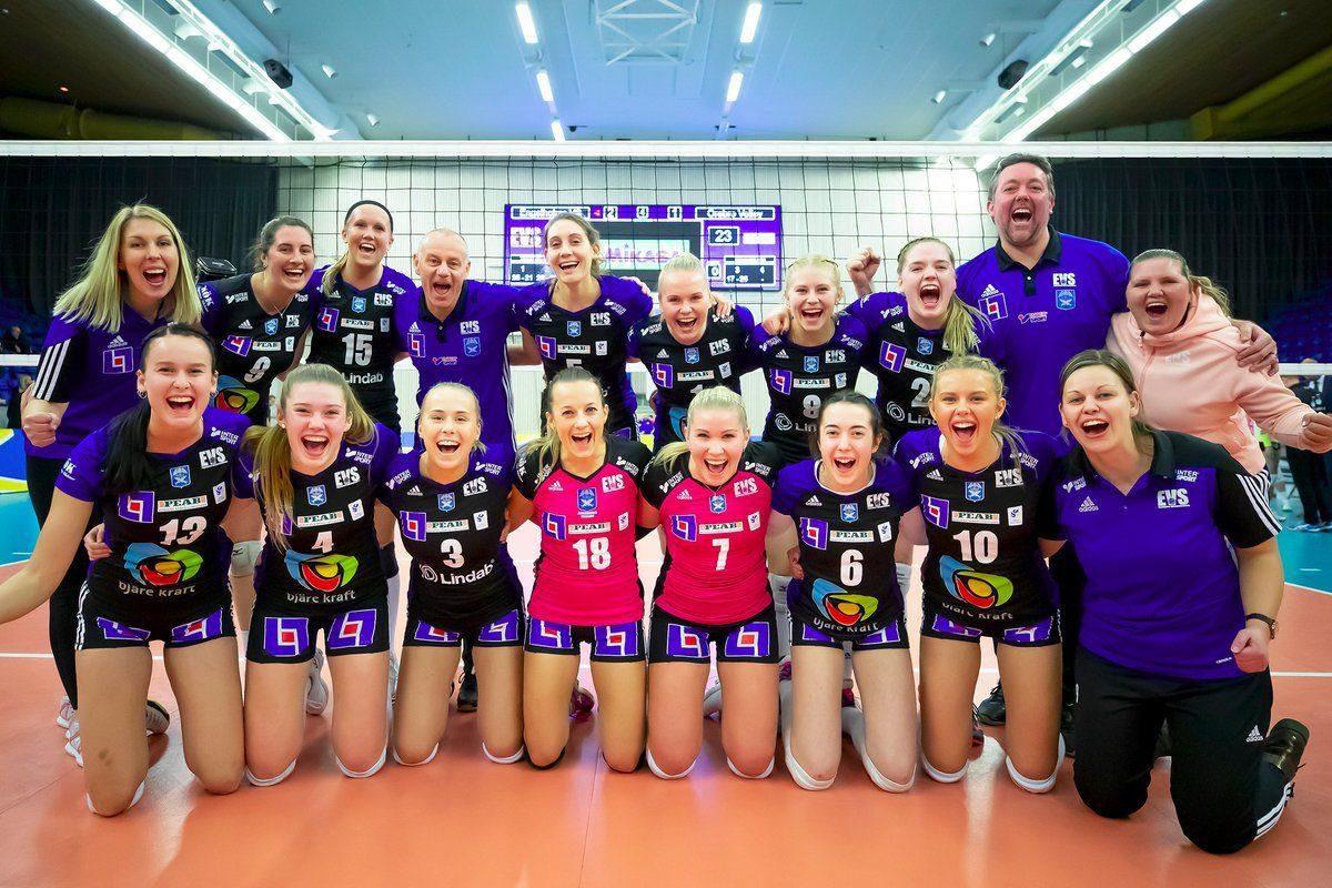 Engelholm VS - Foto: Robert Boman
