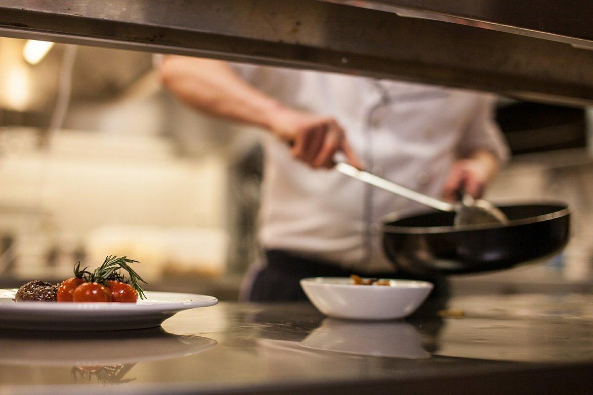 Kök-Kockduellen-Matlagning