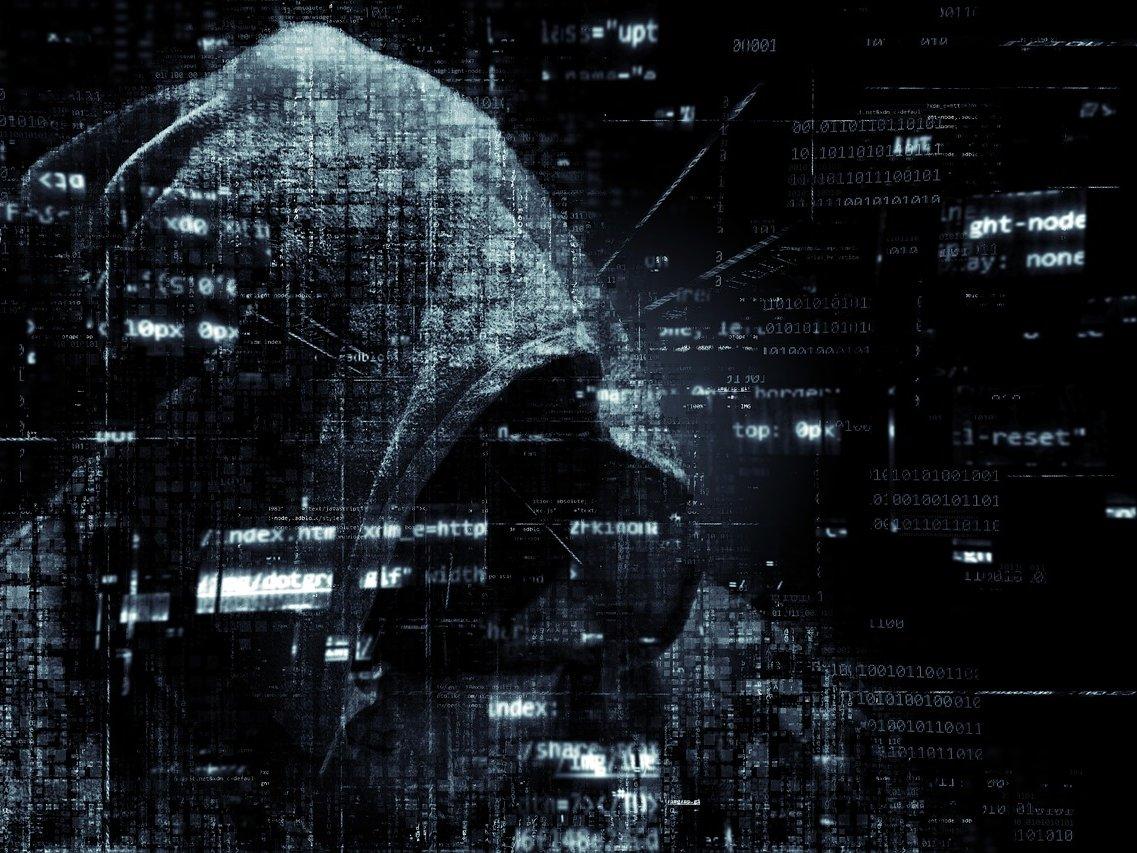 Hacker Virus och Trojan - Polisen