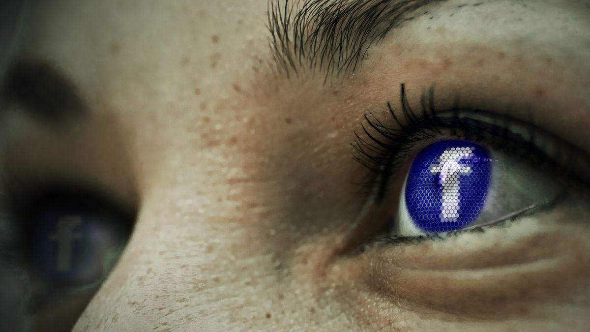Facebook-Ögon-Socialmedia